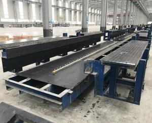 钢结构楼承板与装配式建筑钢模板有什么区别