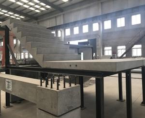 楼梯及平台构件