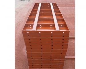 大连建筑钢模板
