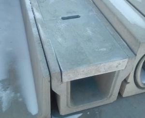 天津U型槽构件