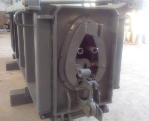 天津卵型排水槽模具