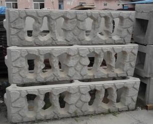 青岛阶梯式护坡构件